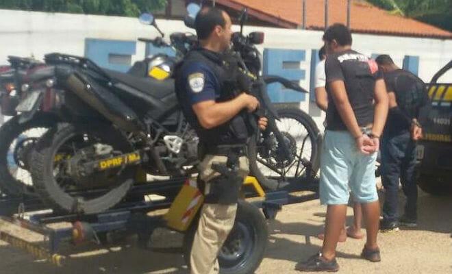 Assaltantes levam quase R$ 3 mil de posto de gasolina em Petrolina