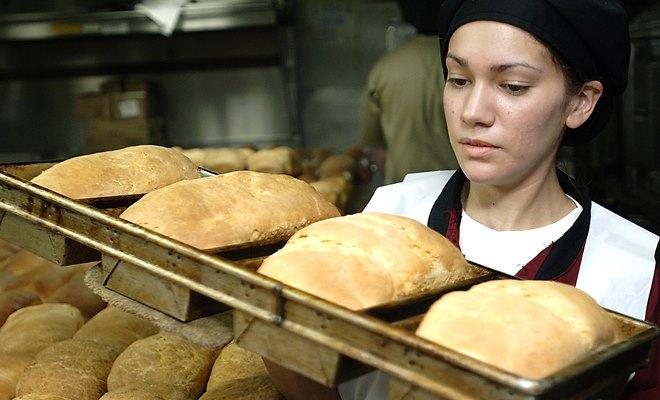 fabricação de pães em petrolina no sertão de pernambuco
