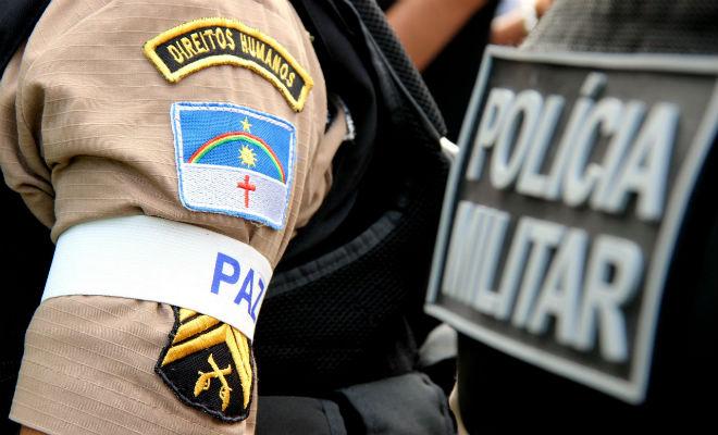 policia militar pernambuco