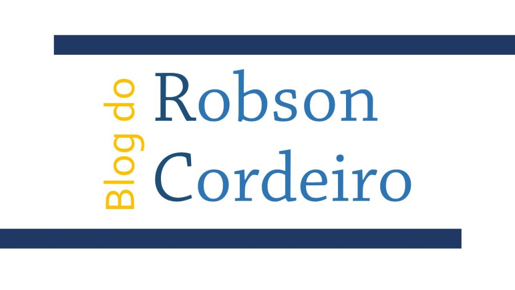 Robson Cordeiro