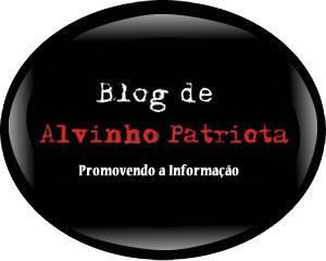 logomarca - blog alvinho patriota