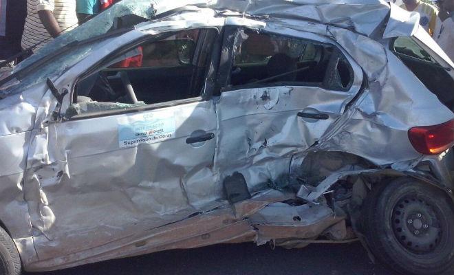carro acidente salgueiro-pe engenheiros