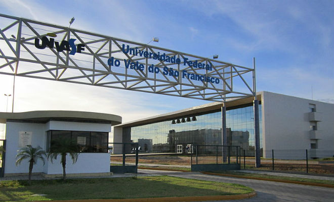 UNIVASF_-_Universidade_Federal_do_Vale_do_Sao_Francisco_-_Petrolina_Pernambuco