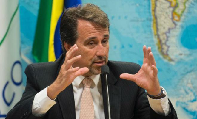ministro da integracao nacional em petrolina pernambuco