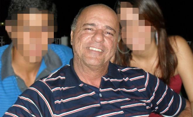 morre Mario Ferraz Cornelio floresta-pe
