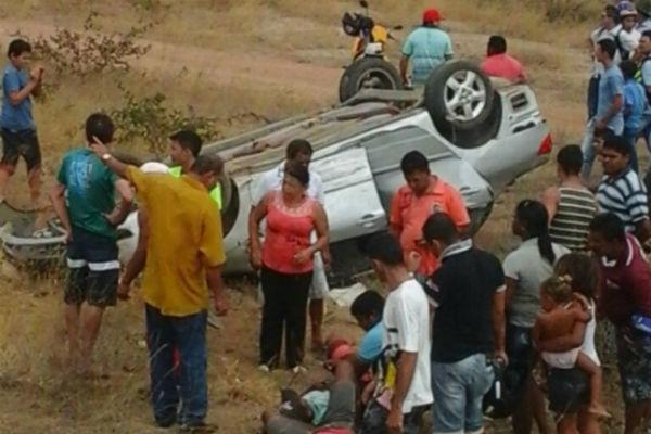 acidente br 407 afranio pernambuco 2