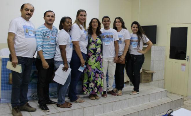 conferencia municipal de saude floresta pernambuco