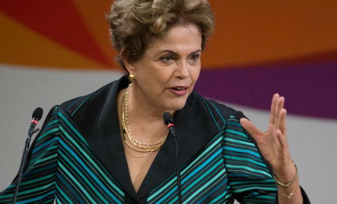 Presidenta Dilma Rousseff Foto Marcelo Camargo/Agência Brasil