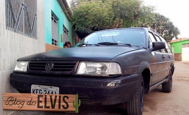 Carro Santana Quantum floresta pernambuco (1)