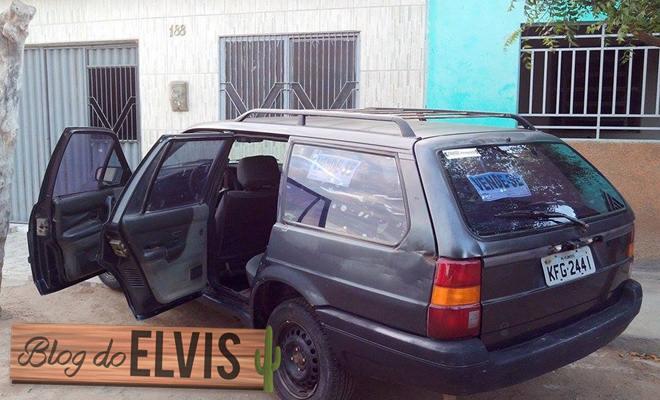 Carro Santana Quantum floresta pernambuco (4)