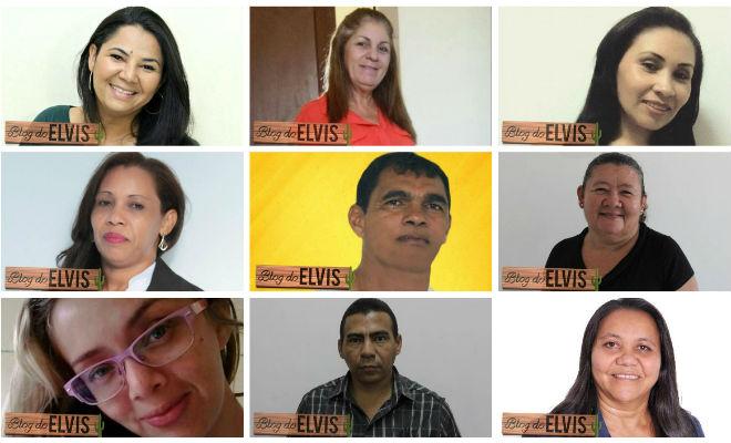 candidatos conselho tutelar de floresta pernambuco blog do elvis