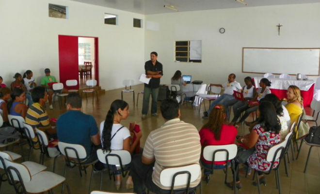 conferencia municipal de juventude floresta-pe 2012