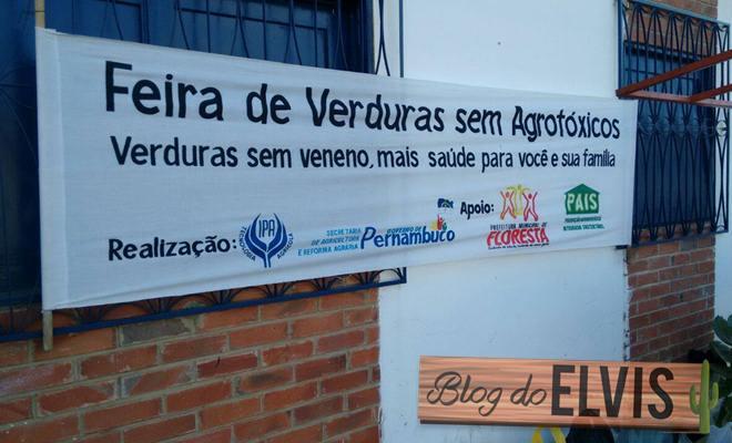 feira alimentos organicos sem agrotoxicos em floresta pernambuco 3