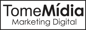 logo tome midia marketing digital floresta-pe