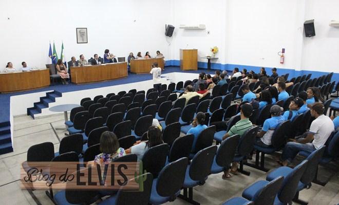 debate candidatos ao conselho tutelar de floresta-pe