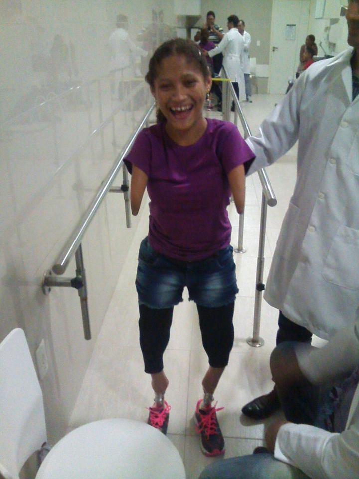 carnaubeirenses ganham proteses deficientes 3