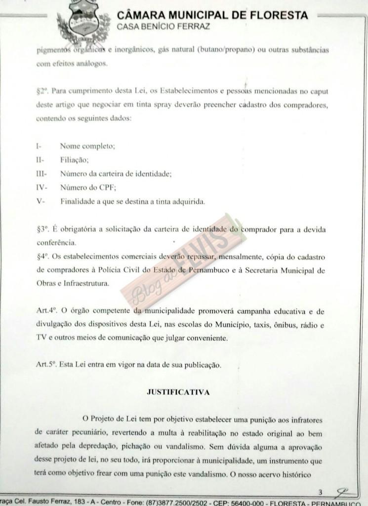 projeto de lei vandalismo multa floresta-pe (3)