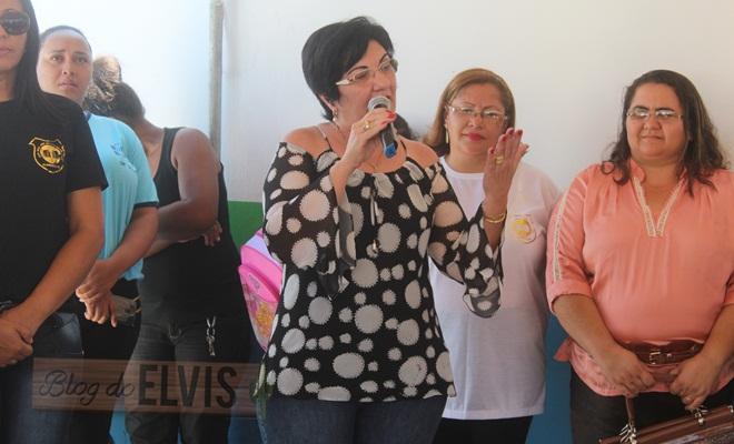 inauguracao reforma extensao da Escola Municipal Deputado Audomar Ferraz (11)