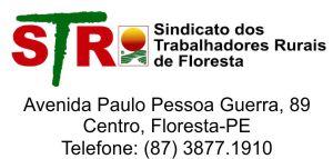 Sindicato dos Trabalhadores Rurais de Floresta-PE