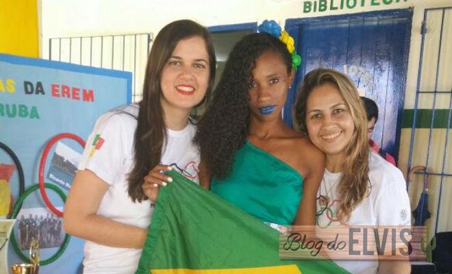 EREM Prof Maria de Menezes Guimaraes em Itacuruba PE (1)