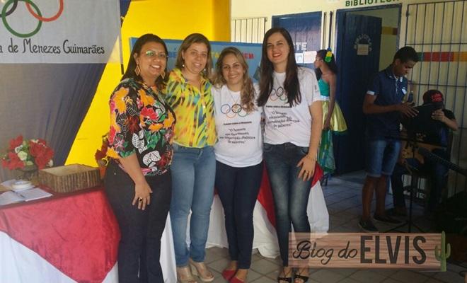 EREM Prof Maria de Menezes Guimaraes em Itacuruba PE (2)