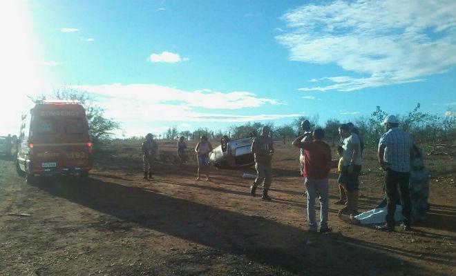 acidente br-316 entre floresta e petrolandia (1)