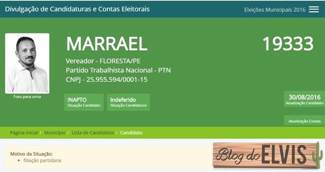 marrael 2