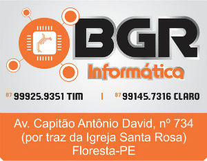 BGR Informatica