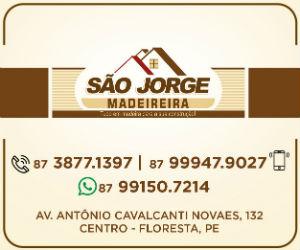 Serraria São Jorge