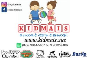 Loja Kidmais
