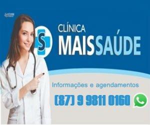 Clínica Mais Saúde