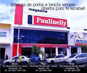 Magazine Paulinelly