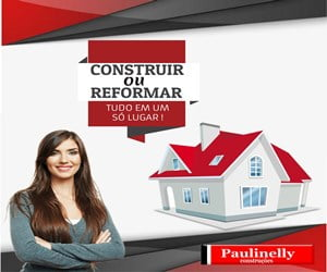 Paulinelly Construções